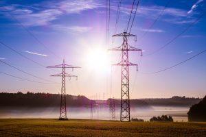 environnement electrique