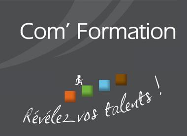 Com'formation