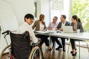formation accessibilité handicap